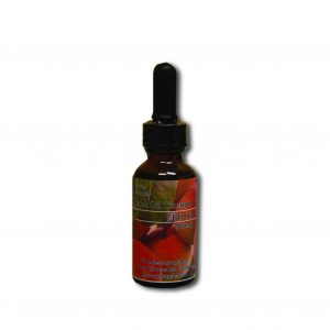 500mg CBD Oil Tincture Peach 30ml/1 fl oz.