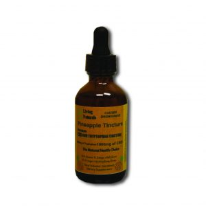 Sleepy Time CBD Tincture + Tryptophan, 2fl oz/60ml