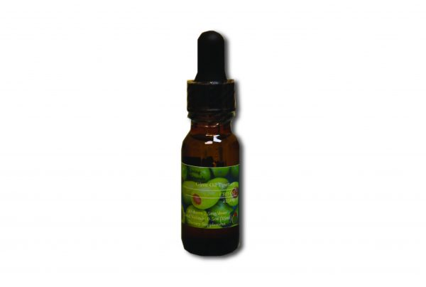 225mg CBD Oil Tincture Olive Oil, 0.5 fl oz/15ml
