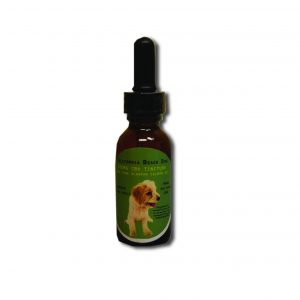 200mg CBD Pet Oil Alaskan Salmon